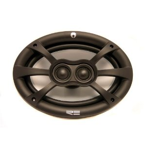 Pair of Brand New Re Audio Re6x9fr 6x9