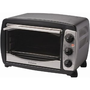 Emerson Toaster Oven