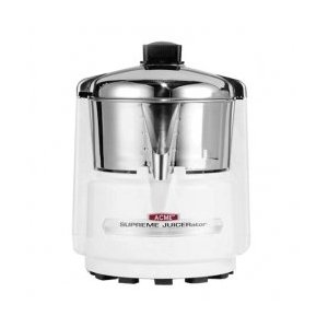 Acme 6001 Juicerator Household Centrifugal Juicer Stainless Steel Top