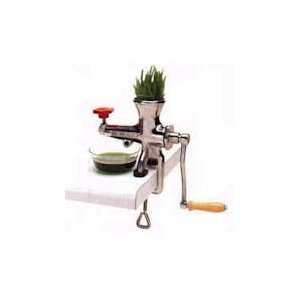 Back to Basics Wheat Grass Juicer