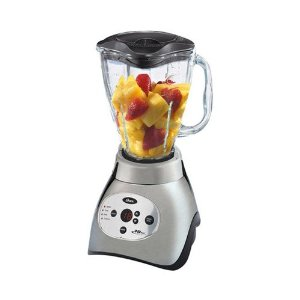 Oster 6840 18 Speed Ice Crusher Digital Core Blender