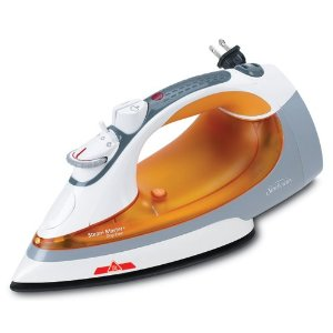 Sunbeam 4231 Steam Master Iron with Retractable Cord