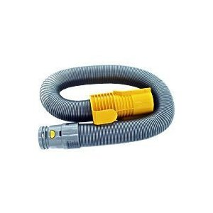 Dyson Aftermarket DC07 All Floors Hose Silver/Yellow #904125-14