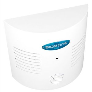 Biozone BI-1000 Ionic Air Purifier