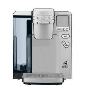 Cuisinart SS-700 Singe Serve Brewing System