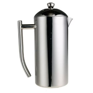 Frieling Stainless-Steel 35-Ounce French Press