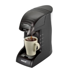 Black & Decker GT300 Home Caf� Coffeemaker, Black