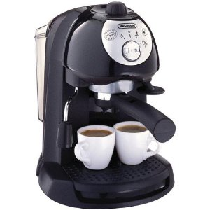 De'Longhi BAR32 Espresso Maker, Pump