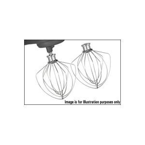 Bosch Universal Mixer Wire Whips, Set of Two