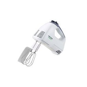 Electric 5 Speed Hand Held Mixer