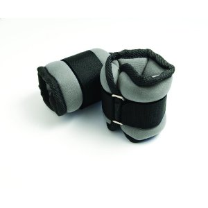 ZON 1-Pound Ankle and Wrist Weights