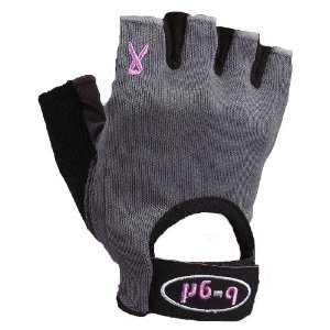 Saranac b-grl Women's Luxe Fitness Gloves