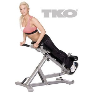 TKO Hyper Extension