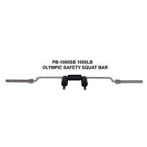 Olympic Safety Squat Bar 1000 LBS