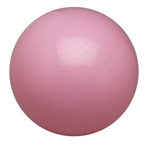 Valeo BFEX65 65cm Pink Body Ball