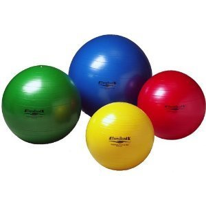Thera-Band Exercise Balls - SDS Anti-Burst Exercise Balls