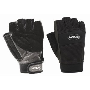 Altus Pre-Curved Gel Power Gloves