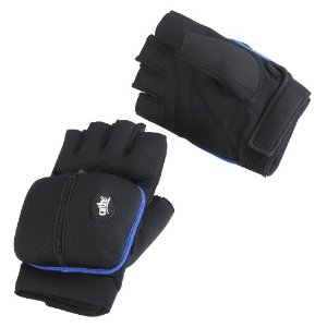 Altus Athletic Altus Women's Micro Loaded Weighted Gloves