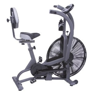 Lamar Fitness Air Force Dual Action Bike