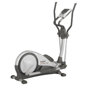 Kettler HKS CTR3 Elliptical Cross-Trainer