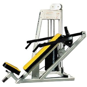 Maximus Fitness MX518 Incline Press Commercial Exercise Machine
