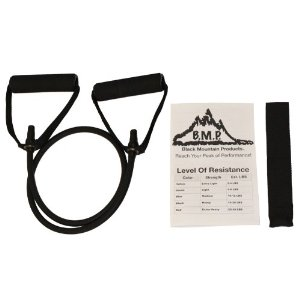 NEW Strong 20 LBS B.M.P. Resistance Bands Great for Any Home Workout Exercise Including Physical Therapy