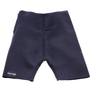 Altus Athletic Neoprene Shorts (Small)
