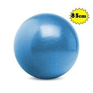 GOGO™ 85cm Extra Large Yoga Balance Ball, Fitness Stability Ball, Pilates Exercise Ball