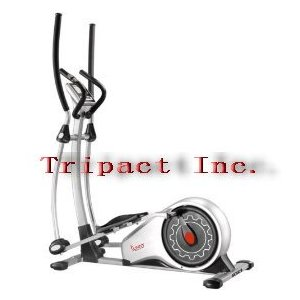 New 2008 Seen on Tv Pro Heavy Duty Elite Elliptical Health Trainer