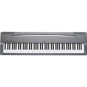 Yamaha P65 + STAND + ADAPTER, 88 Key Weighted Graded Hammer Action Keys
