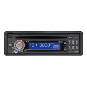 CLARION-DB165 CD PLAYER