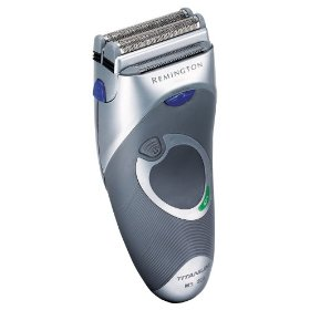 Remington MS-280XP Titanium MicroScreen Shaver