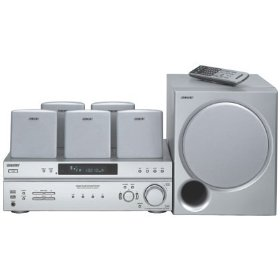 Sony HT-DDW660 Home Theater System
