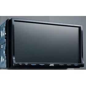 JVC KW-AVX800 7-inch In-dash Multimedia System