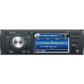 Jensen VM8013  3.5-Inch Screen  MultiMedia Receiver
