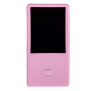 Iriver E150 4 GB Digital Media Player (Pink)