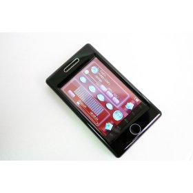 MobiBLU T10 8GB Black