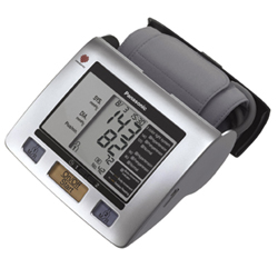 Panasonic ew3122s blood pressure arm monitor