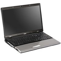 MSI CR620-031US 15.6-Inch Laptop