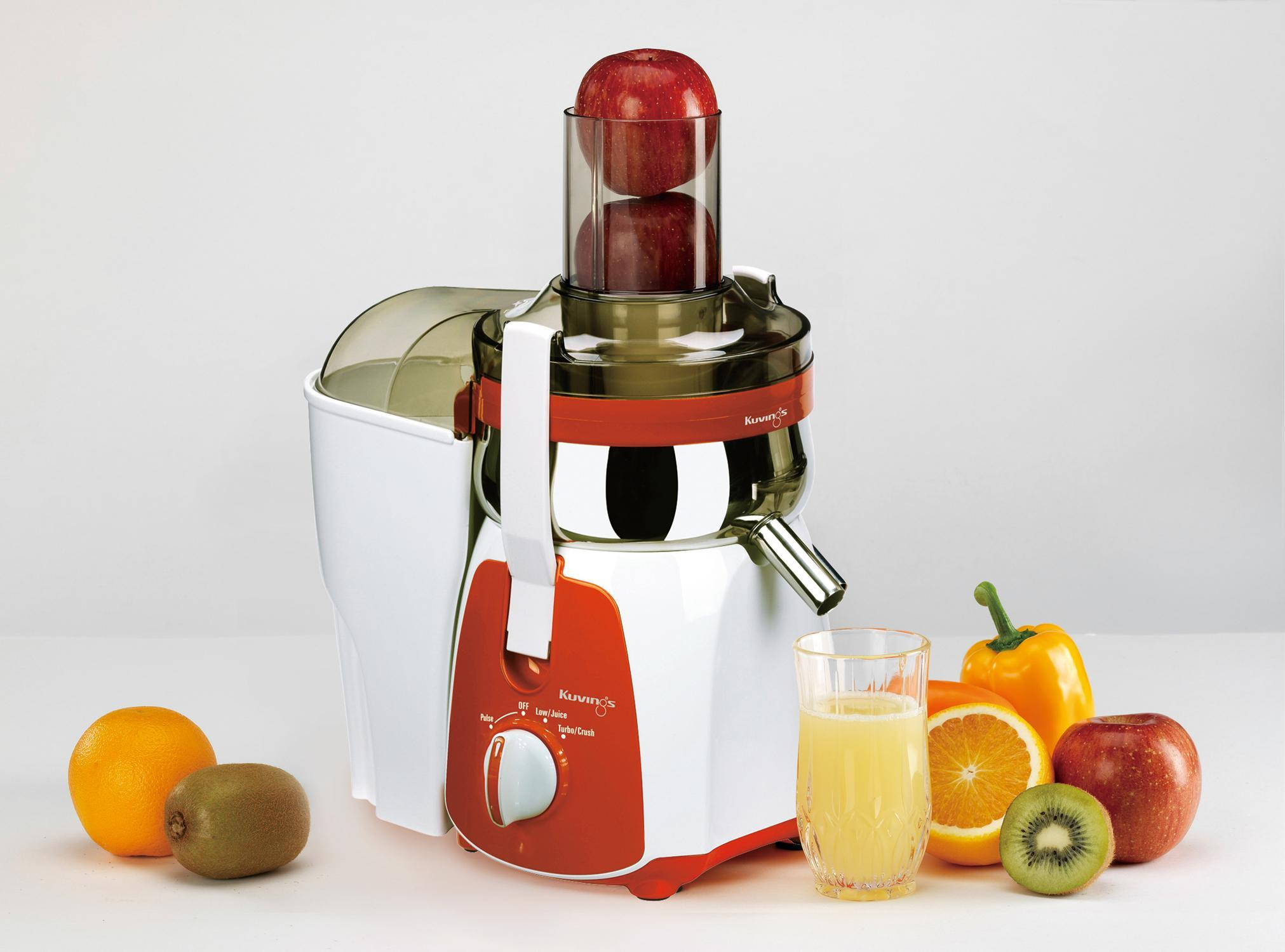 Kuvings njm9010u juicer blender 450w 2in1 system