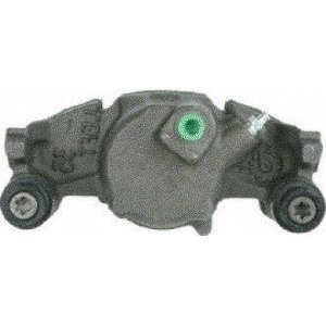 A1 Cardone 184253 Friction Choice Caliper