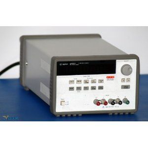 Agilent E3632A 120W Dual Range DC Power Supply 30V