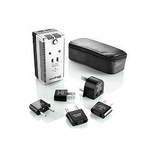Conair Converter/Adapter Set 2000 Watt