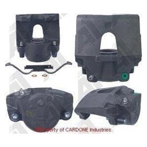 A1 Cardone 184756 Friction Choice Caliper