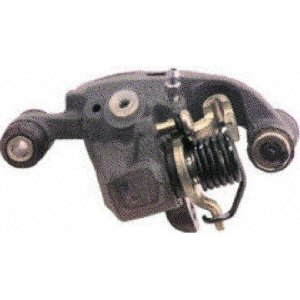 A1 Cardone 18-4661 Remanufactured Brake Caliper