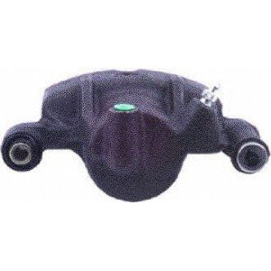 A1 Cardone 19-1167 Remanufactured Brake Caliper