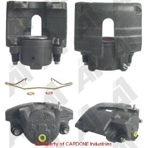 A1 Cardone 184809 Friction Choice Caliper