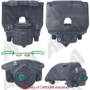 A1 Cardone 18-4778 Remanufactured Brake Caliper
