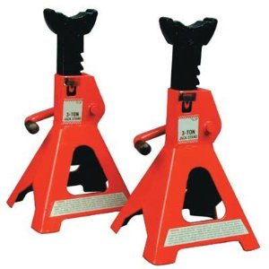 Torin T43002 3 Ton Jack Stand