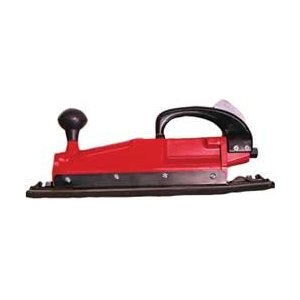Dual Piston Long Board Pneumatic Sander